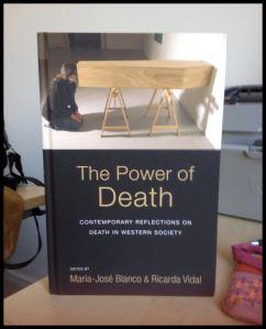 Power od Death book
