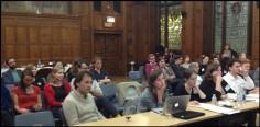 Audience Mnemonics