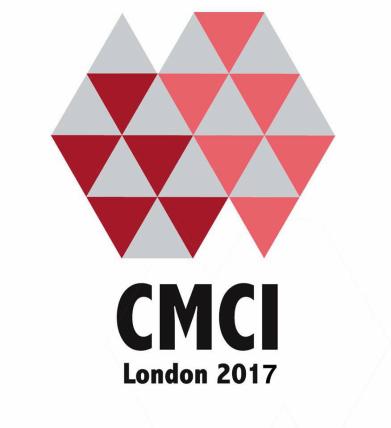 CMCI 2017 Logo