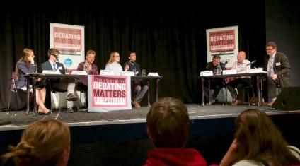Debating Matters 2 2017