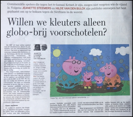 Steemers Peppa Pig 2