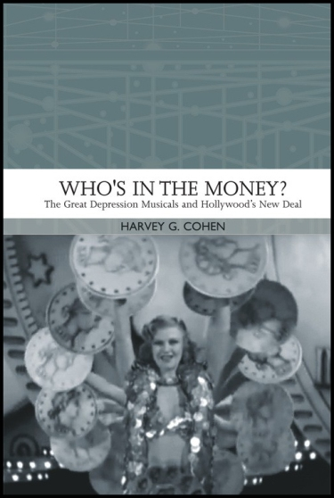 Cohen in the Money Cover